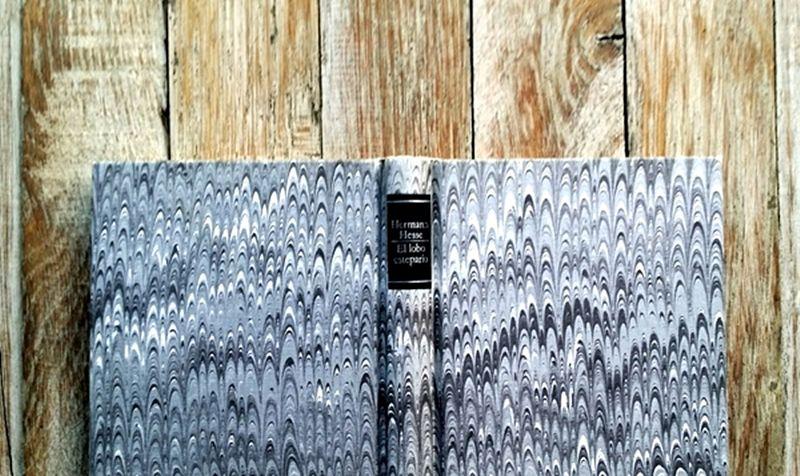 El lobo estepario, de Hermann Hesse