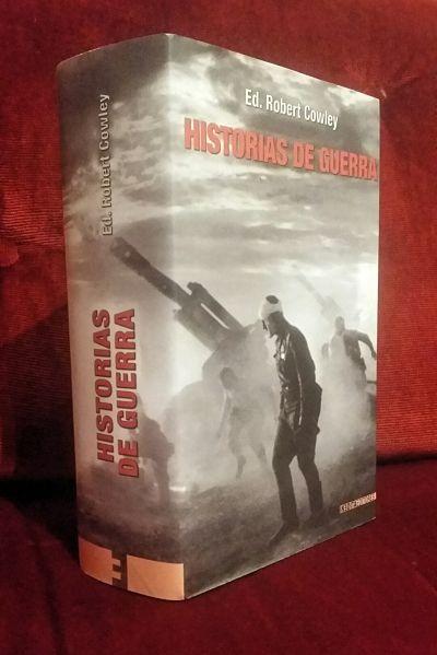 Historias de guerra, de Robert Cowley