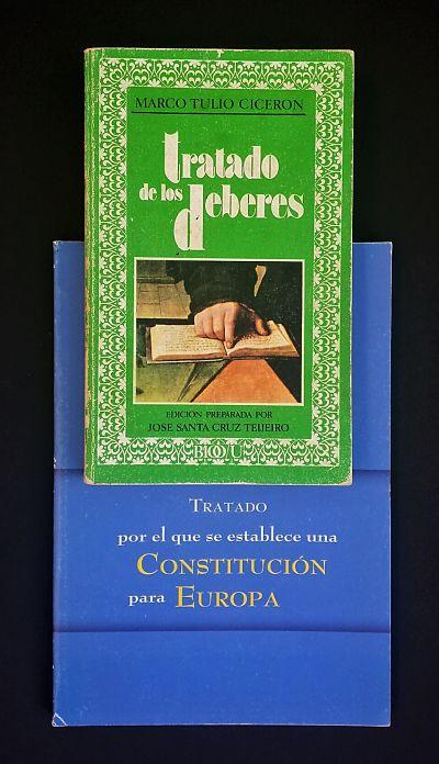 Tratado de los deberes, de Cicerón
