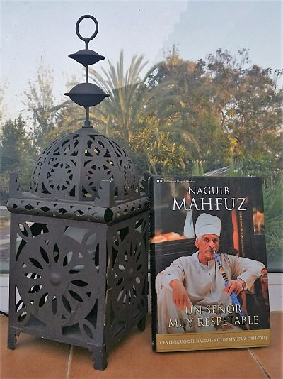 Un señor muy respetable, de Naguib Mahfuz