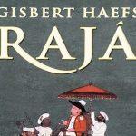 Rajá de Gisbert Haefs