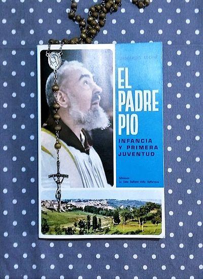 El padre Pío, de Gherardo Leone