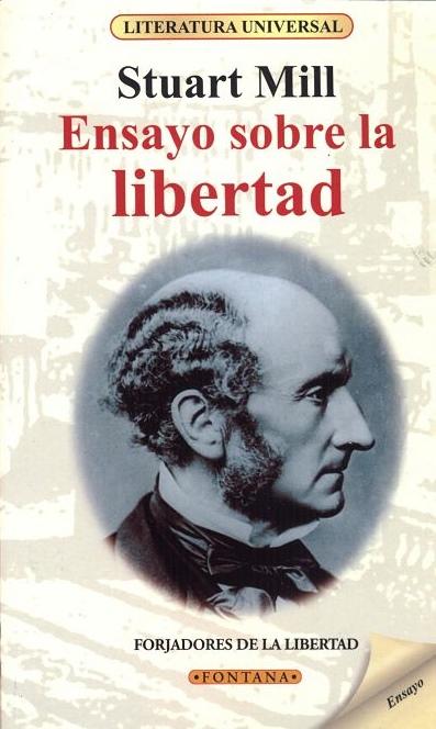 Ensayo sobre la libertad de Stuart Mill