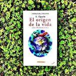 El origen de la vida, de Oparín