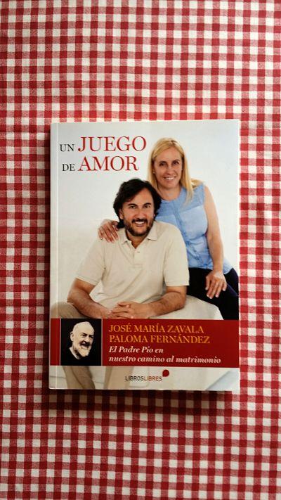 Un juego de amor (José María Zavala y Paloma Fernández)