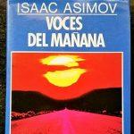 Voces del mañana, de Isaac Asimov